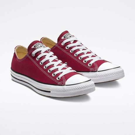 ОРИГИНАЛ Converse Chuck Taylor All Star Ox M9691 - кецове - N42/27см