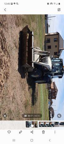 Продам трактор-эксковатор