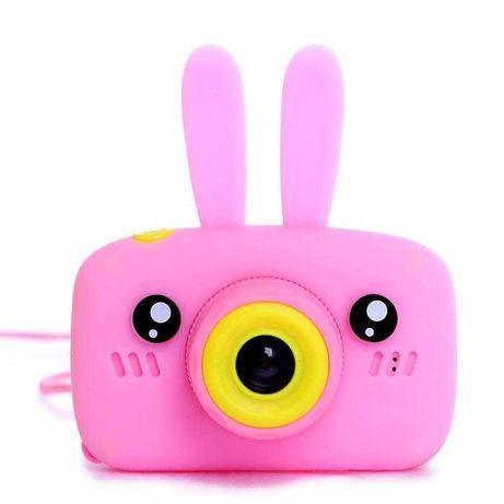 Детский фотоаппарат Встроенная память! Доставка и Гарантия. Цифровой