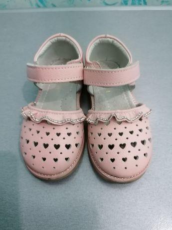 Обувь сандалии детский