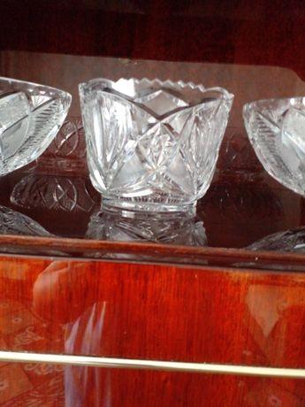 Продам вазы советский хрустал