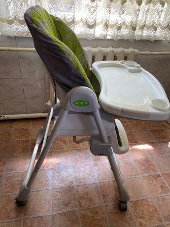 Детский стул продам срочно