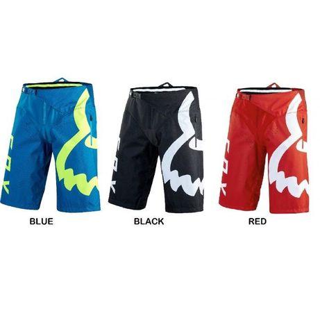 Шорти fox 2020 панталони всички размери мото вело dh downhill фокс