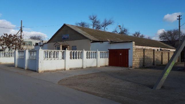 Продается участок и здание