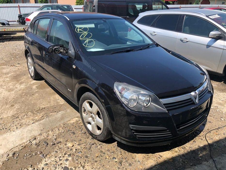 Dezmembram Opel Astra H 1.6 benzina 105 cp 2007 Z16XEP Stejeris - imagine 1