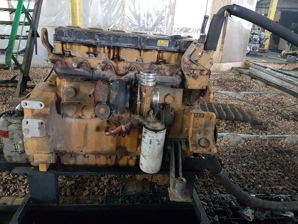 Двигатель CAT C9 для экскаватора 330D