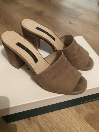 туфли, босоножки 37 р