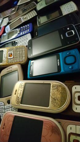 Nokia /Нокия 7373,7370,6700s,8210,8250,N96,6600,6310i,X3,700,3210,E50