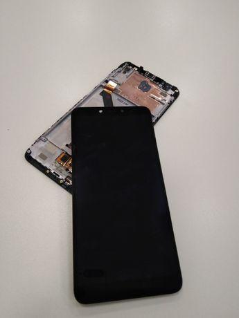 Дисплей с тъч скрийн и стълко за Xiaomi Redmi S2 Оригинал