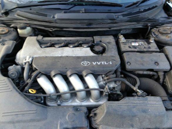 Двигател за тойота селика 1.8VVTL-i 192кс.2ZZ