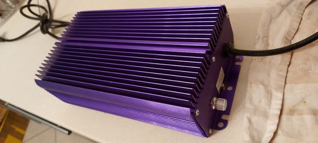 Balast electronic Lumatek 1000w MH HPS