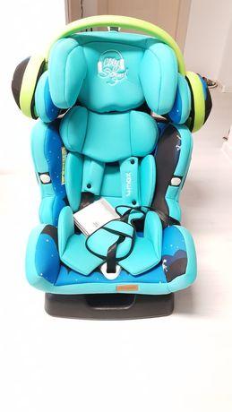 Scaun de mașină,0-36 luni !!Se vinde nou