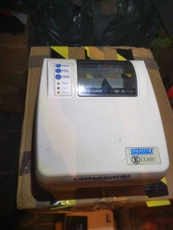 Баркод принтер, лейбъл принтер Datamax DMX-E-4203, етикетиращ принтер