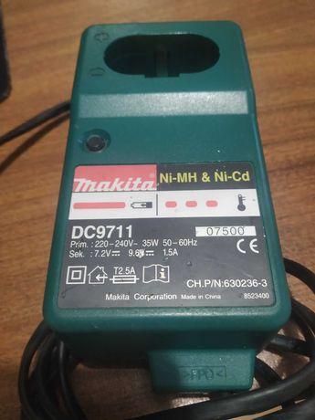 Зарядно за МАКИТА 7.2 - 9.6 волта