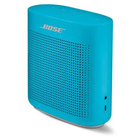 Boxa wireless BOSE SOUNDLINK- COLOR II - rezistenta la apa