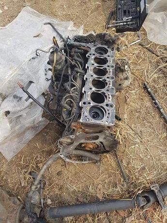 Bloc motor Bmw E39/E53/E46/E38 /3.0d / 530d/730d/X5 193 hp 525d