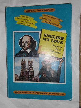 Antologie texte, dictionar francez, rus, gramatica limba romana etc