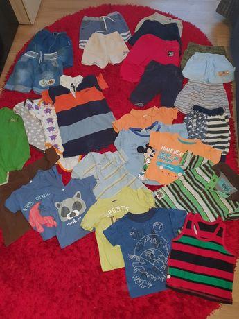 Lot haine băiat 1an