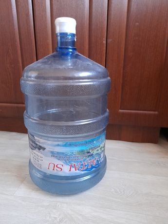 Бутыли 19 литровые