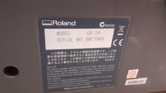 Режущий плоттер Roland GX-24