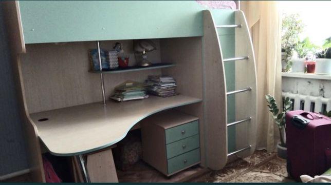 Продом Детская мебель