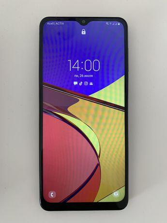 Samsung Galaxy A12 3/32Gb черный
