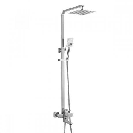 Baterie sanitara pentru dus sau cada baie cu coloana MIXXUS FIT-009-J