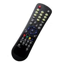 Telecomanda LCD 1055 CYBERPIX DIGIHOME 16822HD 22784WHD 32723HD TM2672