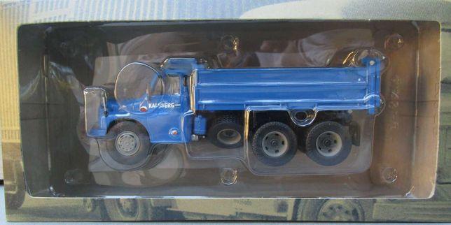 se vinde macheta camion  Tatra 148