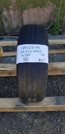 Cauciuc vara Bridgestone B391 - 185/65/14