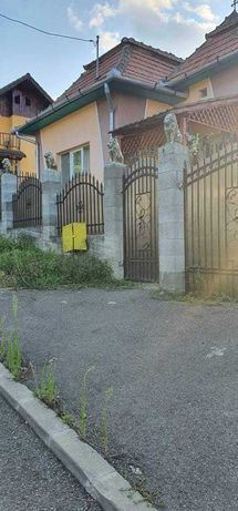 Casa de vanzare in orasul ocna mures jud.alba iulia