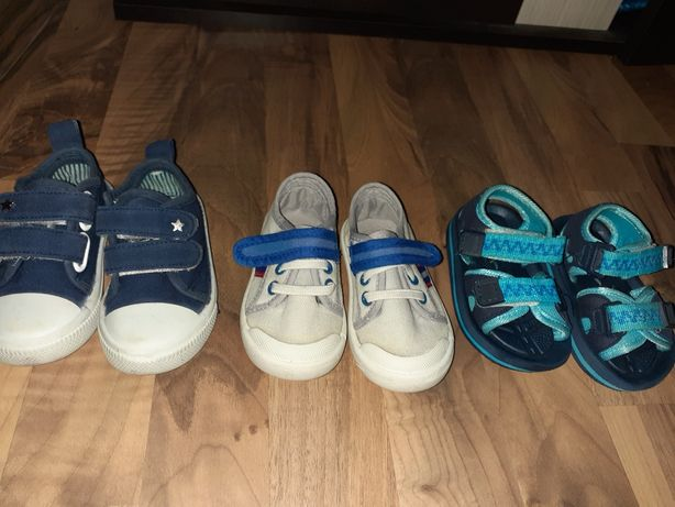 Teneși/Sandale băieți