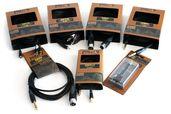 Професионален аудио кабел Procab Белгия - RCA/XLR/6.3мм/3.5мм/USB