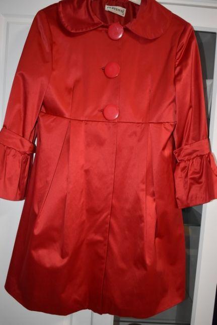 Palton pardesiu damă cu mâneci clopot