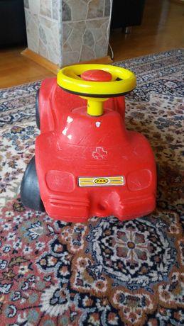 Детска количка за бутане