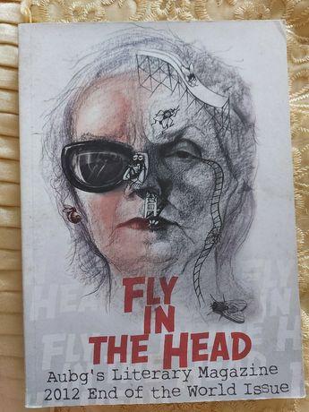 Fly in the head - Книга на Американски Университет в България