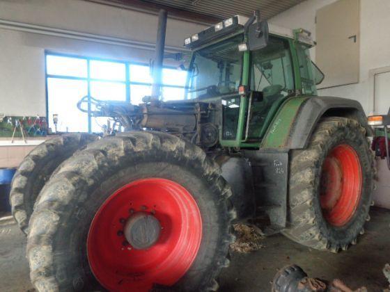 Dezmembrez Tractor Fendt 818 822 824 936