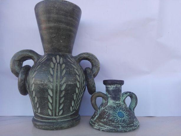 Vaza ceramica veche