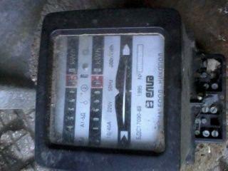 електромер и часовник