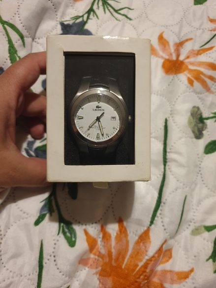 Guess, Miss sixty, Lacoste, Pierre cardin, Seiko