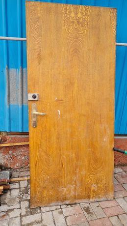Двери бу советские