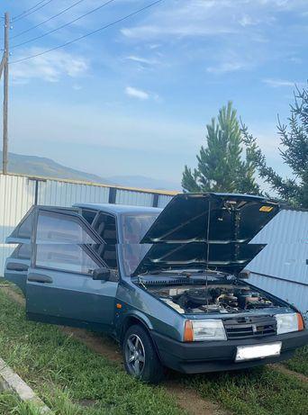 Лада ВАЗ 21099 седан