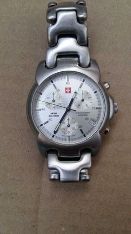 Ceas Swiss Military Chronograph