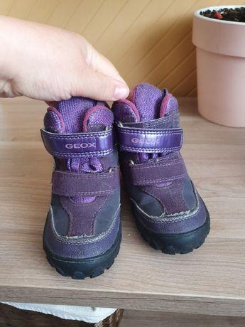 Продам обувь ,geox 23  ecco 25