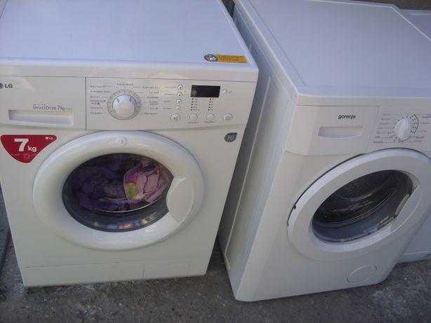 masina de spalat LG 7 KG DIRECTDRIVE