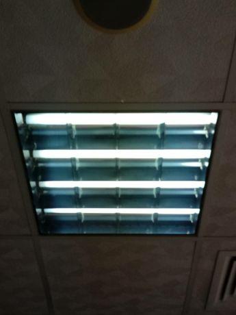 Лампа, Лампи,Осветителни тела 60×60
