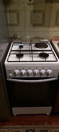 Комбинированная плита Greta