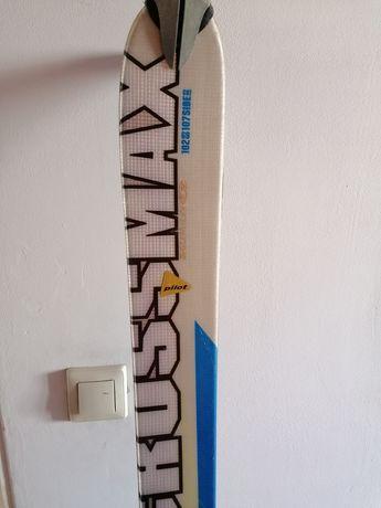 Ски Salomon crossmax 7tx