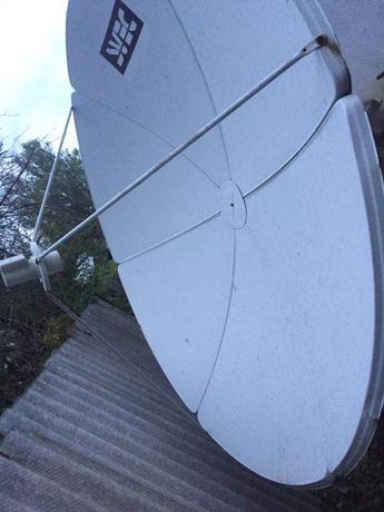 Продам спутниковую антенну SVEC