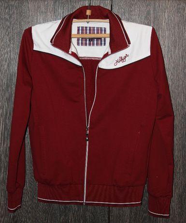 Спортивная куртка унисекс Tommy Hilfiger